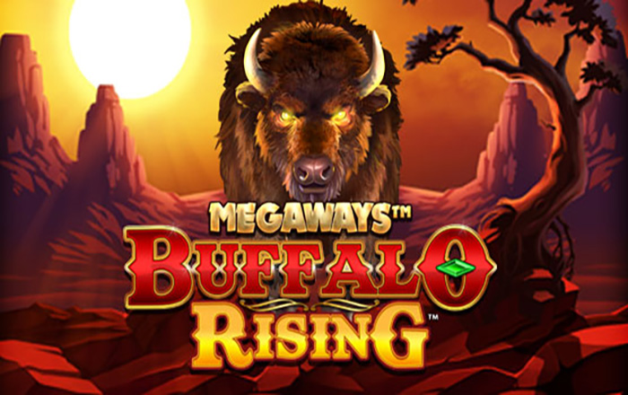 buffalo rising slot