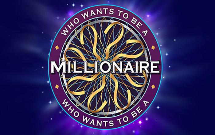chi vuol essere milionario slot