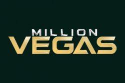 million vegas casino